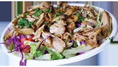chickensaladplate